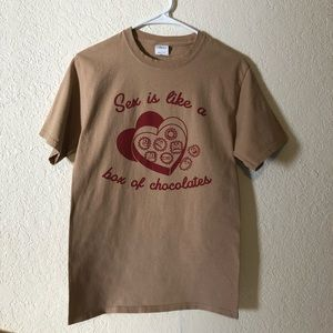 Get Tested t-shirt